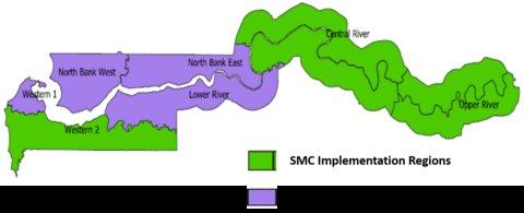 Photo: NMCP Gambia